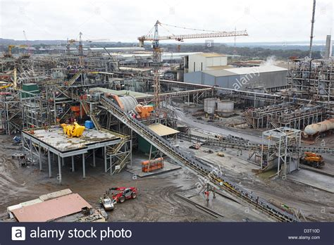 download resetter t10 fqm kansanshi copper mining plant with conveyor belt