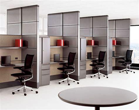 Low Back Pain Modular Office Furniture Design