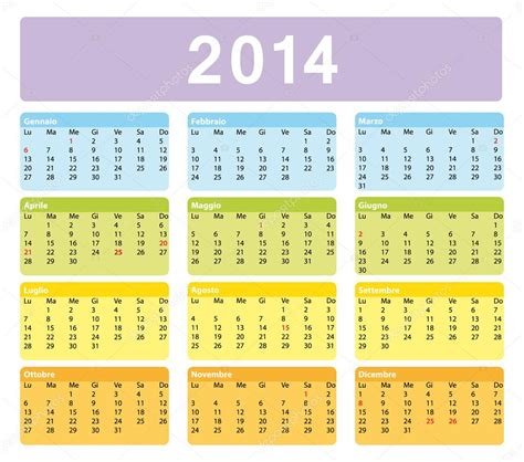 Calendã Sazonal 2014 Calend 225 Sazonal De Italiano Feriados P 250 Blicos