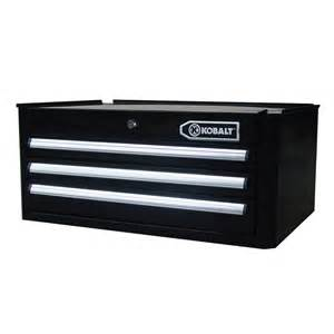 kobalt 11 in x 27 in 3 drawer tool chest lowe s canada
