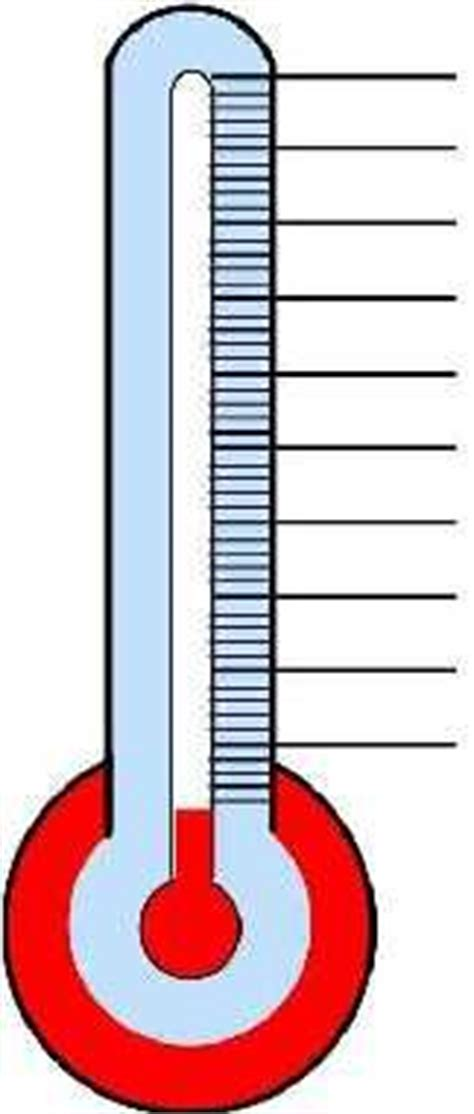 printable fundraising thermometer money raising