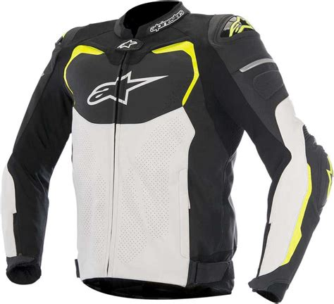 best bike riding jackets 2016 alpinestars gp pro airflow leather jacket street