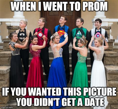 Prom Meme - no prom date meme related keywords no prom date meme