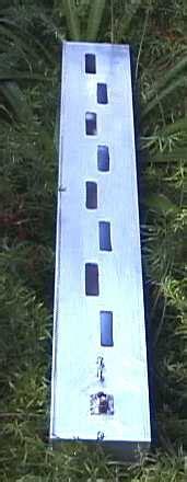 trevor marshall slotted waveguide 802 11b wlan antennas