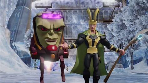 disney infinity villians disney infinity marvel heroes 2 0 edition trailer