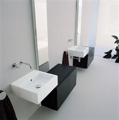 flaminia bagni 25 modelli di lavabo bagno sospeso dal design moderno