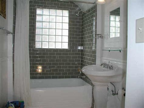 subway tile ideas bathroom glass subway tile bathroom ideas bathroom design ideas