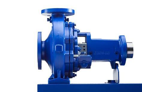 Heater Ksb centrifugal ksb