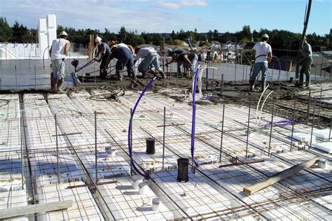 Photos   Floors, Roofs and Tilt Up with Insulating