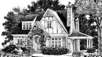 Eplan House Plans storybook cottage house plans hobbit huts to cottage