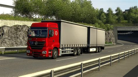 ets2 game modding net ets2 mercedes axor addons update ets2 mods