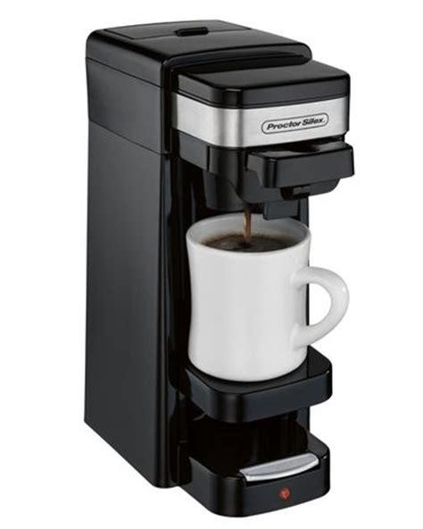 Hamilton Beach Proctor Silex® Single Serve Plus Coffee Maker   Walmart.ca