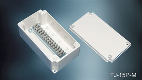 optical electrical terminal block junction box buy
