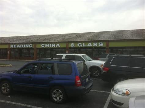reading china glass lancaster pa yelp