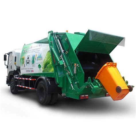 garbage compactor rear end loading garbage compactor centro manufacturing