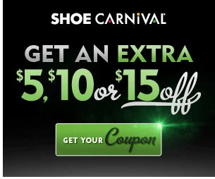 Carnival Gift Card Promo Code - shoe carnival printable coupons online shoes