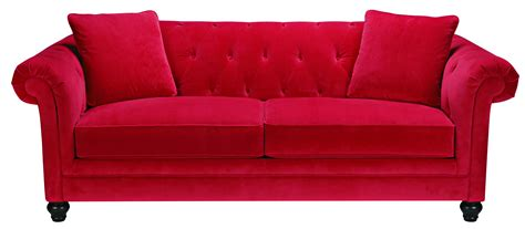 on the red couch get your blood pumping with the red sofa tour art