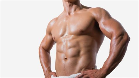 hiit your abs for a ripped six pack fitness