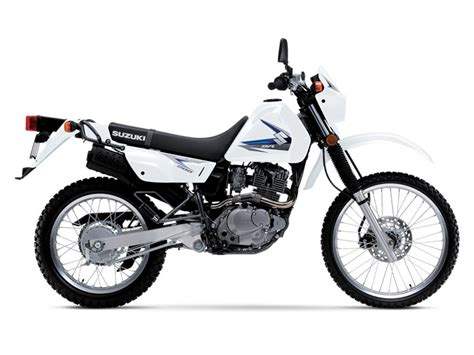 Suzuki Dr200se Review by 2014 Suzuki Dr200se Review