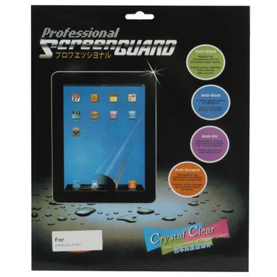 Baterai Samsung Tab 10 1 P7500 frosting lcd screen guard protector for samsung