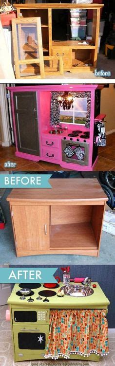 play kitchen from old furniture 1000 images about kitchens i am going to make and sell on pinterest play kitchens