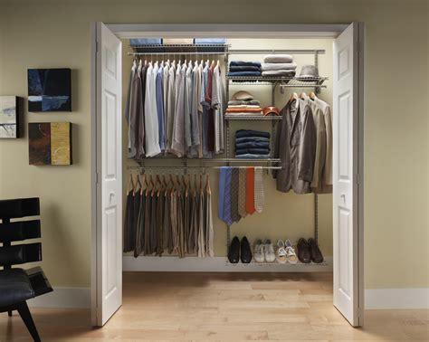 closetmaid shelftrack 6 ft 8 ft w closet organizer kit