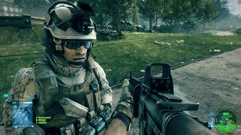 Battlefield 3 Pc gamespy battlefield 3 pc beta impressions page 1