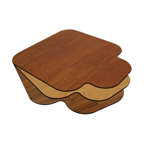 Chair Mat Wood Floor by Wood Chair Mats Are Wood Mats By Floormats