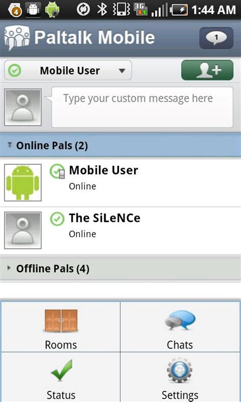 Live Political Chat Rooms by Paltalk Free Chat Android Apps On Play
