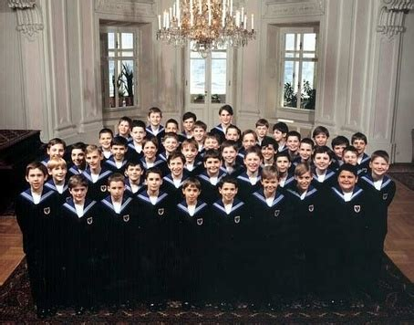 Vienna Choir Boys Amazing Grace vienna boys choir