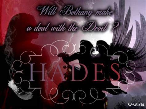 Buku Hades Alexandra Adornetto halo tome 2 hades wandering world