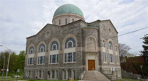 Baltimore Maryland Court Records Baltimore Synagogue Must Pay Tax Circuit Court