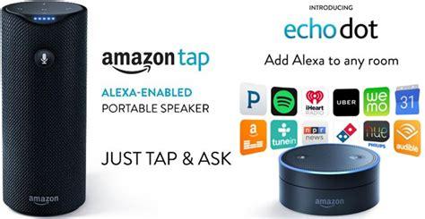 amazon echo dot review amazon echo tap dot review nerd techy