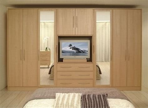 Bedroom Wardrobe Wall Unit 23 Admirable Wardrobe Designs To Inspire You Wall Units