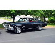 1966 Impala SS For Sale  Wonder What It Sold
