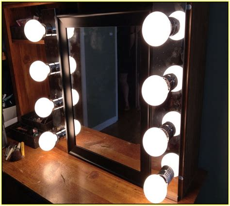 Lighted Vanity Mirror Canada by Lighted Vanity Mirror Canada 7497