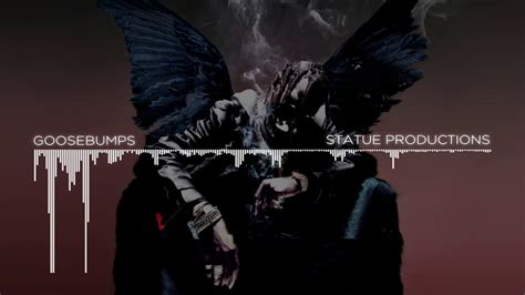 travis goosebumps instrumental remake reprod statue beats