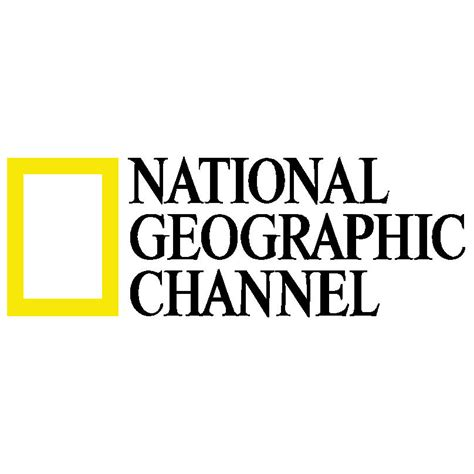 National Geographic Logo national geographic channel hd logo
