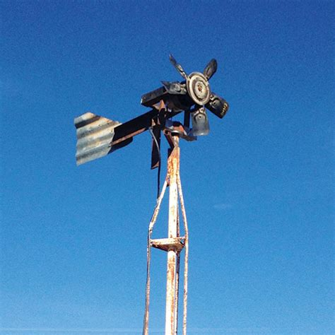 diy wind turbine renewable energy earth news