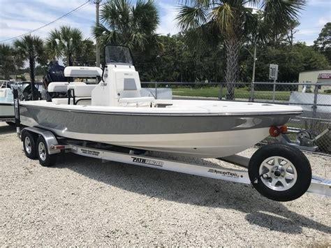 pathfinder boats for sale jacksonville 2019 used pathfinder 2200 tournament edition center