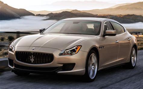 Maserati Italy Italian Design News Maserati Quattroporte Made In Italy