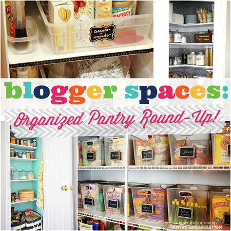 pantry organizing iheart organizing spaces organized pantry up