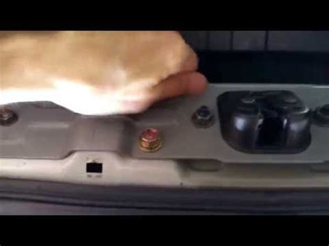 2007 camry trunk won t stay closed won t close youtube how to fix trunk that won t close 2006 2008 civic for less than 5 musica movil musicamoviles com