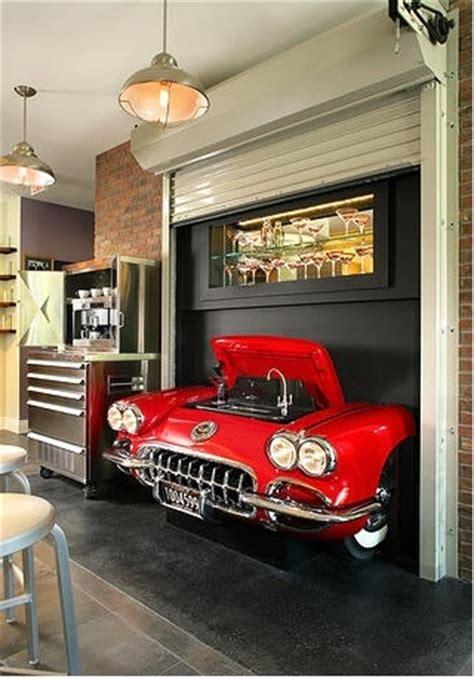 automotive home decor designing a modern man cave cook remodeling