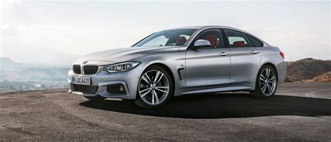 hatchback coupe bmw 4 series gran coupe four door hatchback revealed