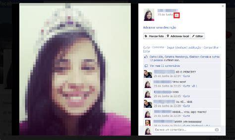 fotos para perfil no facebook como definir a privacidade da foto do perfil no facebook