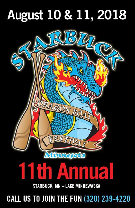 dragon boat festival 2018 time the starbuck dragon boat festival hope to see you there