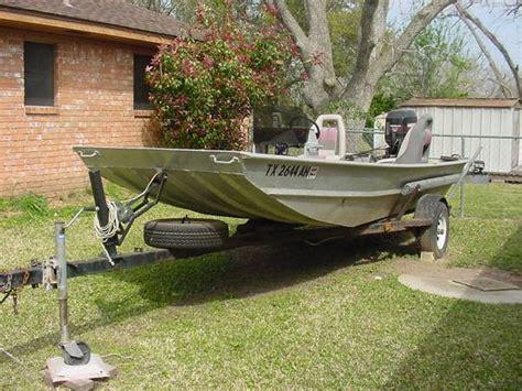 flat bottom boats for sale houston flat bottom jet boat for sale