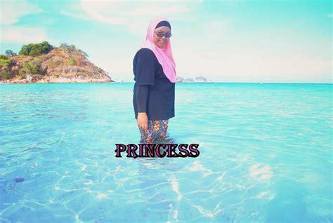 Intex Princess Bola Pantai Princess kisah si princess pulau redang redang resort