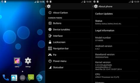 galaxy s5 rom for doodle 2 carbon custom rom for samsung galaxy s5 android 4 4 2 kitkat